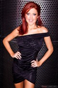 SoCal Val/Valerie Wyndham: Another New TNA Wrestling Knockout Shot (x1 Pic)