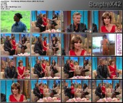 Lisa Rinna -- The Wendy Williams Show (2010-10-11)
