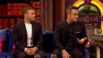 Gary et Robbie interview au Paul O Grady 07-10-2010 09e1b5101822720