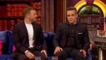Gary et Robbie interview au Paul O Grady 07-10-2010 19b012101821991