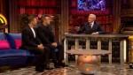Gary et Robbie interview au Paul O Grady 07-10-2010 76c0e7101821409