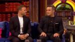Gary et Robbie interview au Paul O Grady 07-10-2010 D38904101822092