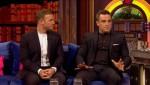 Gary et Robbie interview au Paul O Grady 07-10-2010 F37973101822911