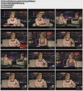 Kelly Osbourne | Chelsea Lately | October 6, 2010 | Skinny!