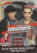 la revista Zona Joven con entrevista exclusiva a TH F26bcc103186656