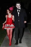 Dakota Fanning / Michael Sheen - Imagenes/Videos de Paparazzi / Estudio/ Eventos etc. 67da59104791180