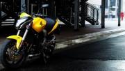 2011 Honda CB600F