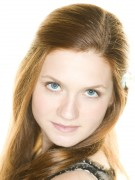 Bonnie Wright - Harry Potter 7 promo HQ x1