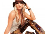 Britney Spears wallpapers (mixed quality) 559c08108021327