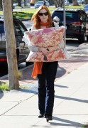 Nov 24, 2010 - Marcia Cross - Out n about in Brentwood 4b6144108356295