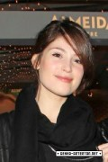 Gemma Arterton-Out and About November 24, 2010