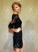 """Nov 30, 2010 - Taylor Swift - """"CMT Artists Of The Year"""" At Liberty Hall & The Factory In Franklin, Tennessee F6cb52109046257"""