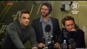 Take That à la radio DJ Italie 23/11-2010 F44363110832433