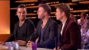 Take That au Grand Journal - 24/11/2010 - Page 2 74aa3f110841662