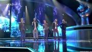 Take That à Amsterdam - 26-11-2010 De67db110963478