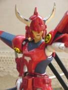 [Tamashii Nation]Armor Plus - Yoroiden Samurai Trooper (Samourais de l'Eternel) 5bea8c112434657