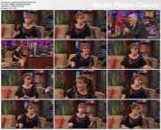 Leah Remini - Leno 4/25/2007 - HDTV XviD avi