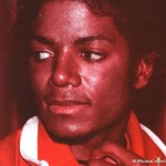 1980 MJ At Unknown Party 861115116374100