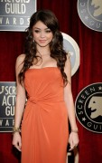 Sarah Hyland - 17th Annual SAG Awards 01/30/11