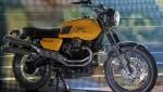 2012 Moto Guzzi V7 Scrambler