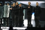 Take That au Brits Awards 14 et 15-02-2011 019492119744623