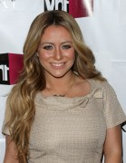 Aubrey O'Day @ VH1 & Runway Magazine's Spring Kick Off Event at Drai's Hollywood March 23rd HQ x 17