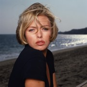 Пэтси Кензит, фото 25. Patsy Kensit Terry O'Neill Photoshoot, photo 25