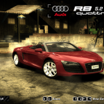 2011 Audi R8 5.2 FSI Spyder [Most Wanted] 361e81126073970