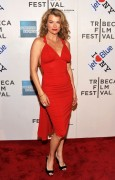 Стефани Романов, фото 3. Actress Stephanie Romanov attends the premiere of 'Last Night' during the 2011 Tribeca Film Festival at BMCC Tribeca PAC on April 25, 2011 in New York City., photo 3