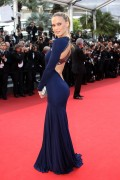 *Adds x 100's*Bar Refaeli Poses On The Red Carpet @ The Screening of 'The Beaver' in Cannes May 17th HQ x 9