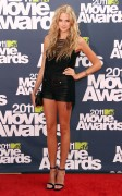 Gabriella Wilde at MTV Movie Awards, 5 June, x7
