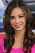"Malese Jow - Cute and sexy @ ""Cars 2"" Hollywood Premiere in Los Angeles, June 18, 2011"