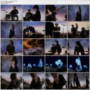 THE CURE - Just Like Heaven (1987) - 1 music video