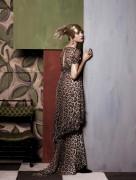 Наталья Водянова, фото 375. Natalia Vodianova Steven Meisel Photoshoot 2007 for Vogue (MQ), foto 375