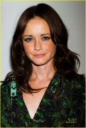 Alexis Bledel @ Rebecca Minkoff Show, NYC (Sept 12th, 2011)