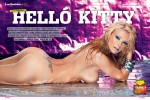 Pállay Kitty erotikus fotók