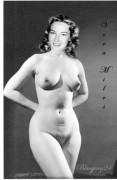Vera Miles Pussy 39