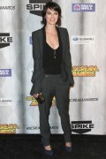 Лина Хэди, фото 184. Lena Headey Attends The 2011 Spike TV Scream Awards in Los Angeles, California - 15.10.2011, foto 184