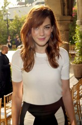 Мишель Монаган, фото 883. Michelle Monaghan 2011 CFDA Vogue Fashion Fund celebration - 20/10/11, foto 883