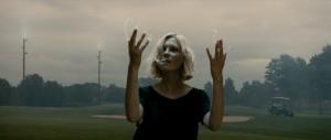Melancholia (2011) PL.HQDVDRip.XviD.AC3-ELiTE | Lektor PL