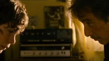 Sprawa zamkni�ta / The Son of No One (2011) PL.DVDRip.H264.AC3-Sajmon