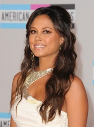 Ванесса Миннилло, фото 977. Vanessa Minnillo - 39th Annual American Music Awards, november 20, foto 977