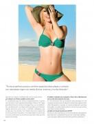 Николь Ньюманн, фото 149. Nicole Neumann Verano Magazine Summer 2012, foto 149