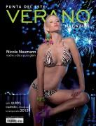 Николь Ньюманн, фото 145. Nicole Neumann Verano Magazine Summer 2012, foto 145