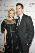Джейми Кинг, фото 477. Jaime King Art of Elysium Heaven Gala at Union Station on January 14, 2012 in Los Angeles, California, foto 477