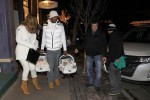 Мэрайя Кэри, фото 6082. Mariah Carey December, 31 2011 Out & about in Aspen, foto 6082
