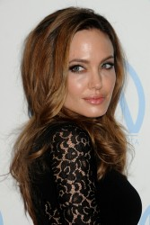 Анджелина Джоли, фото 7445. Angelina Jolie - Producers Guild awards, january 21, foto 7445