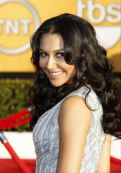 Ная Ривера, фото 135. Naya Rivera 18th Annual Screen Actors Guild Awards at The Shrine Auditorium in Los Angeles - 29.01.2012, foto 135