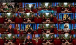 Kat Dennings - Ellen [02-10-12] (720p)