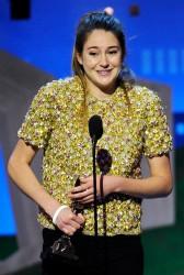 Шэйлин Вудли, фото 834. Shailene Woodley 2012 Film Independent Spirit Awards in Santa Monica,California - 25.02.2012, foto 834